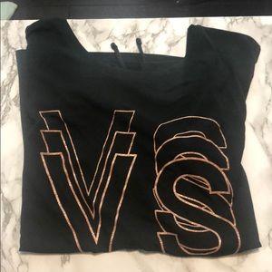 Victorious secret sport shirt